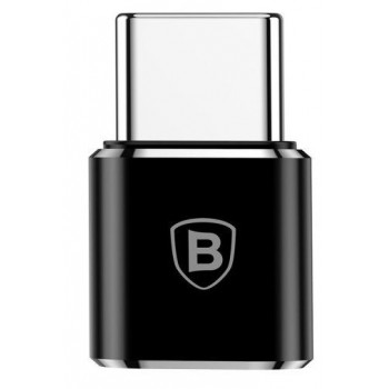 Adapter Micro USB - USB-C - Baseus
