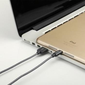Kabel USB-Lightning Antila (1,8m) 2.4A MFI - Baseus
