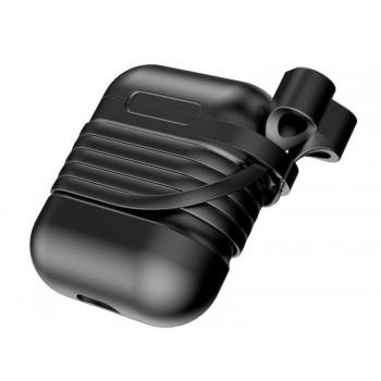 Etui ochronne na słuchawki AirPods - Baseus