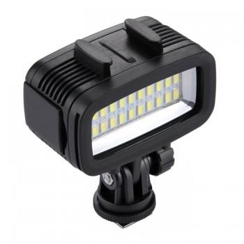Wodoodporne oświetlenie LED (20m) - PULUZ