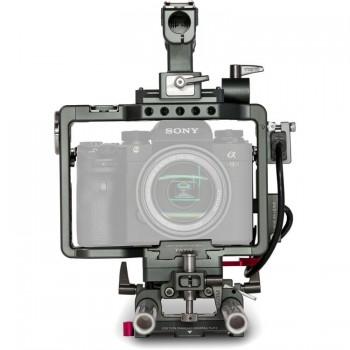 Klatka ES-T17 v2 dla Sony A7/A9 - Tilta