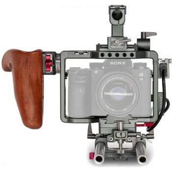 Klatka ES-T17-A dla Sony A7/A9 - Tilta