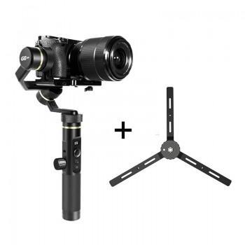 Zestaw FeiyuTech G6 Plus dla kamer sportowych i aparatów kompaktowych