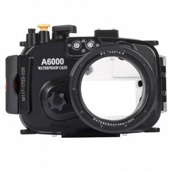 Obudowa podwodna dla Sony A6000 (40m) - PULUZ