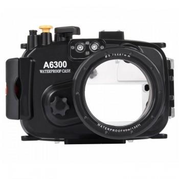 Obudowa podwodna dla Sony A6300/A6500 (40m) - PULUZ
