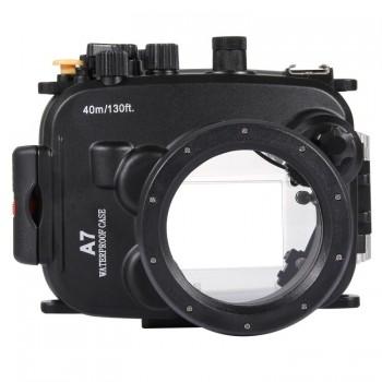 Obudowa podwodna dla Sony A7/A7S/A7R (40m) - PULUZ