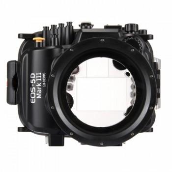 Obudowa podwodna dla Canon EOS-5D Mark III (40m) - PULUZ