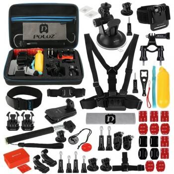 Zestaw akcesoriów montażowych - Powerbee