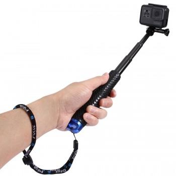Wysięgnik PZ150 dla kamer sportowych (49cm) - PULUZ