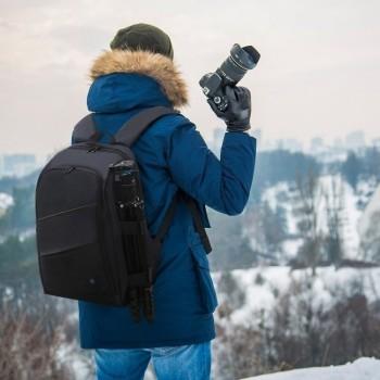 Opaska na nadgarstek dla kamer sportowych - PULUZ