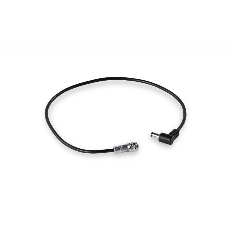 DC Power Cable for BMPCC 4K - Tilta