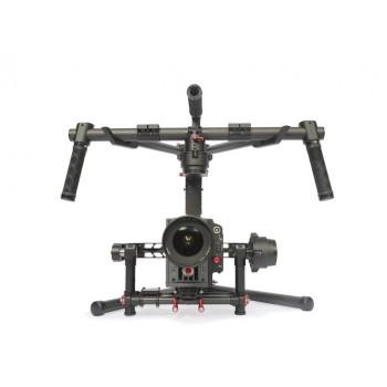 Ronin dla DLSR i profesjonalnych kamer