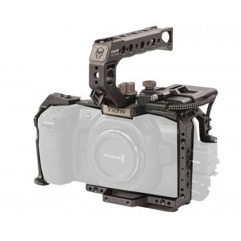 Camera Cage for BMPCC 4K Basic Kit - Tilta
