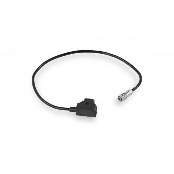 Kabel zasilający dla BMPCC 4K - Tilta
