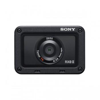 Zestaw Sony DCSRX0 II + uchwyt VCTSGR1 + akumulator NBPJ1