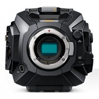 Kamera Blackmagic URSA Mini Pro 4.6K G2