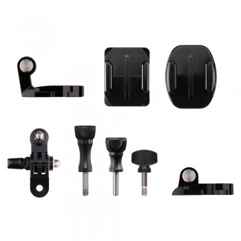 Nowy Grab Bag of Mounts dla GoPro