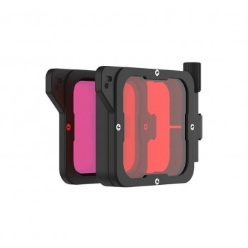 DiveMaster Filter Kit for GoPro Super Suit