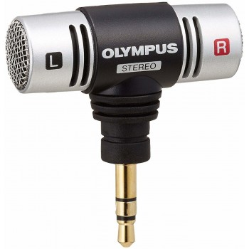 Stereofoniczny mikrofon ME51S - Olympus