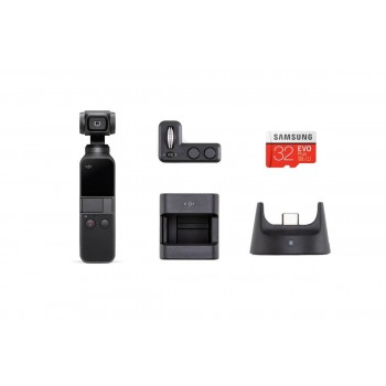 Osmo Pocket & Expansion Kit