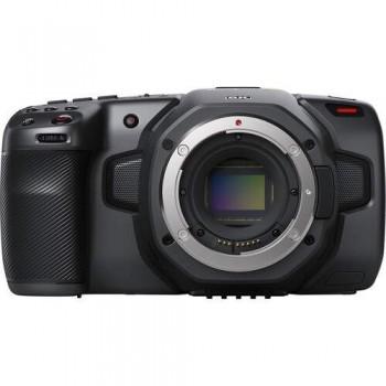 Kamera Blackmagic Pocket Cinema Camera 6K (Body) - 1