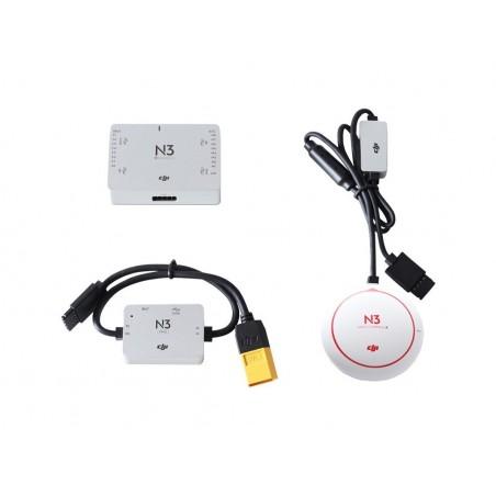 N3 - system kontroli lotu - 1