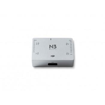 N3 - system kontroli lotu - 3