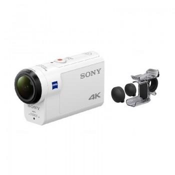 Kamera Sony ActionCam X3000 + Pilot RM-LVR3 + Ręczny uchwyt - 2