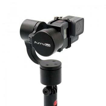 Zestaw Pilotfly FunnyGO2 + Pilot RM-1 dla kamer GoPro - 1