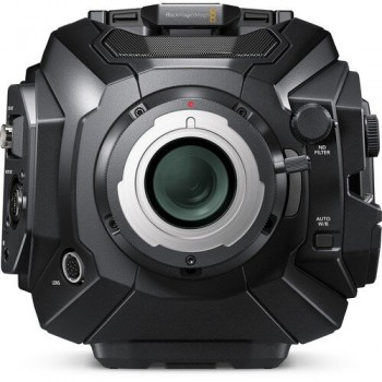 Kamera Blackmagic URSA...