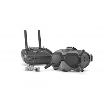 Zestaw DJI FPV Goggles + Nadajnik Radiowy - 1