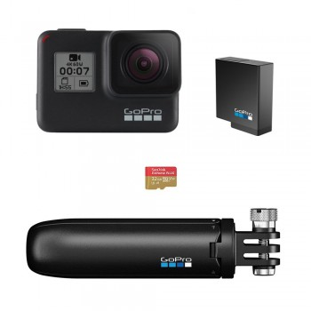 GoPro HERO 7 Black Special...