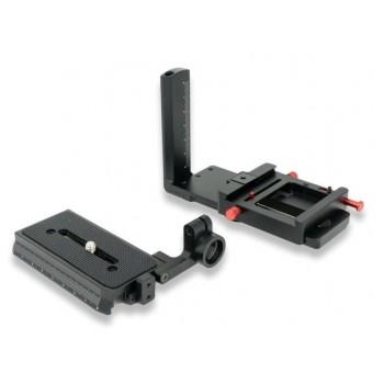 Ramka montażowa dla BMPCC 4K i Panasonic GH5 - PFY - 1