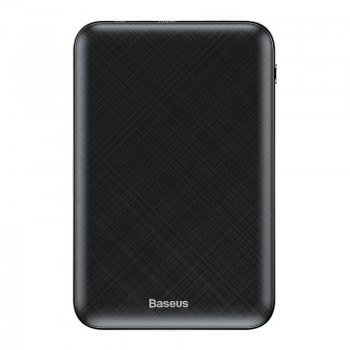 Powerbank Mini S 10000mAh PD 3A - Baseus - 1