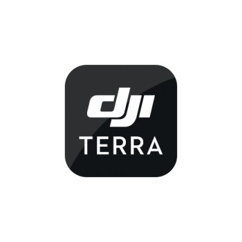 DJI Terra - oprogramowanie...