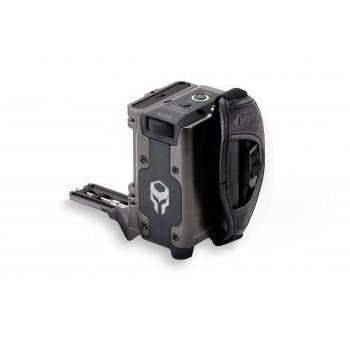 Uchwyt boczny dla akumulatorów F970 dla BMPCC 4K/6K (TA-SFH1-97-G) - Tilta - 1