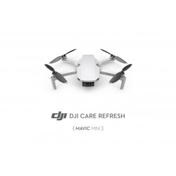 Care Refresh - Mavic Mini - 1
