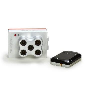 Kamera multispektralna Micasense RedEdge-MX - 1