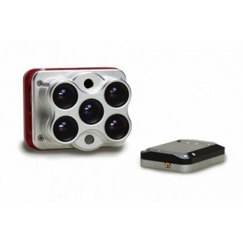 Kamera multispektralna i termowizyjna Micasense Altum dla Matrice 200 - 1