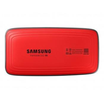 Samsung Portable SSD X5 2TB...