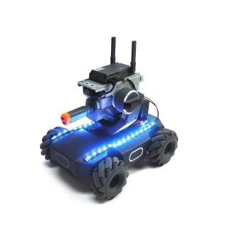 Oświetlenie LED - RoboMaster S1 - 2