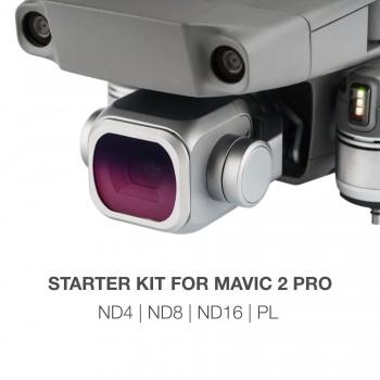 NiSi STARTER kit for DJI...