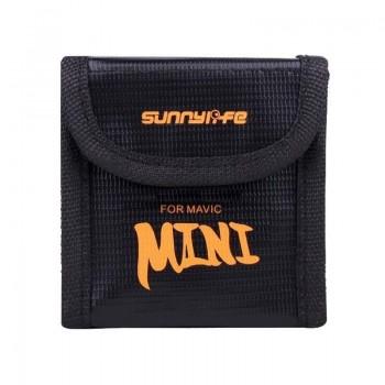 Bezpieczny Futerał na 2 baterie dla Mavic Mini - Sunnylife - 1