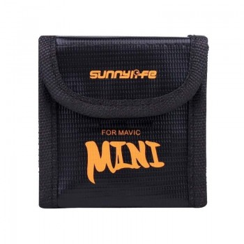 Battery Safe Bag - Mavic Mini