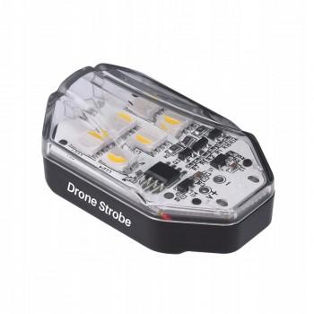 Oświetlenie ostrzegawcze LED do drona - Ulanzi DR-01 - 1