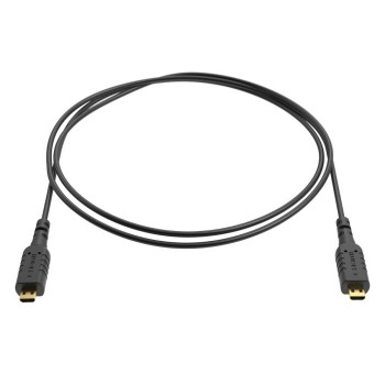 Ultracienki kabel Micro HDMI - Micro HDMI 80cm - 8Sinn - 1