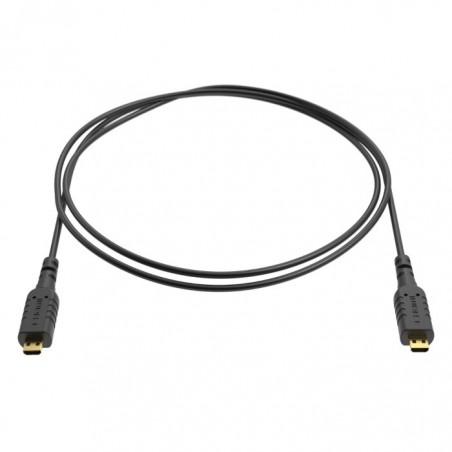 8Sinn eXtraThin Micro HDMI - Micro HDMI cable