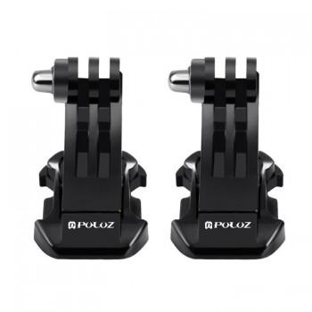 Mocowania typu J-Hook dla kamer sportowych - Puluz - 1