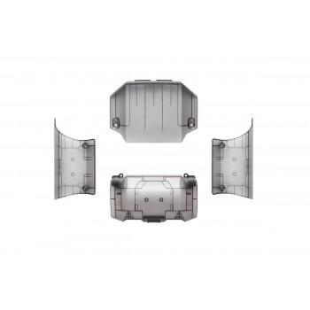 Zestaw dodatkowych osłon podwozia - RoboMaster S1 - 2