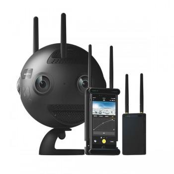Kamera Insta360 PRO 2 VR 360 8K + Monitoring FarSight - 1